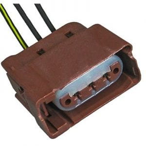 Pigtail  Wire for  Socket ES