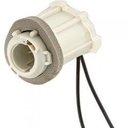 Pigtail Socket  Ford amp Universal ES