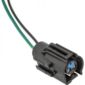 Pigtail Socket Cool Temp Sensor Ford ES