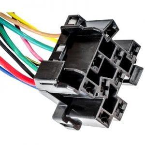 Pigtail Socket Dash Headlamp Switch Chrysler ES