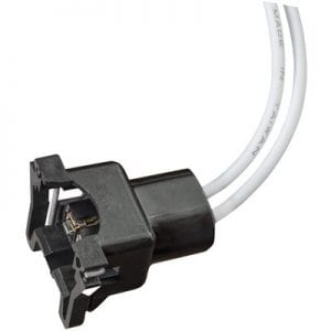Pigtail Socket Fuel Injection Squeeze ES