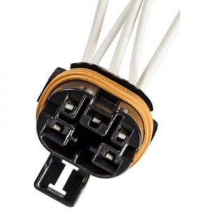 Pigtail Socket Relay Lamps GM ES