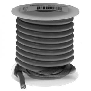 Primary electrical wire 12ga