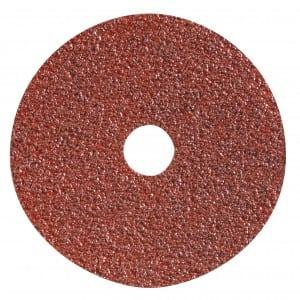 Resin Fiber Disc aluminum oxide C