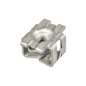 Retainer Metal Nut