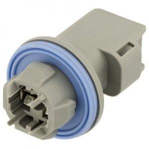 Socket for License Marker Lights  ES