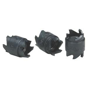 "Spotweld Cutter HSS 3/8"" Double-end Replacement Blade 3 Pack"
