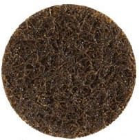 Surface Prep Disc Brown