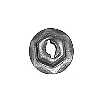 Thread Cut Nut Shaft mm Hole mm WF
