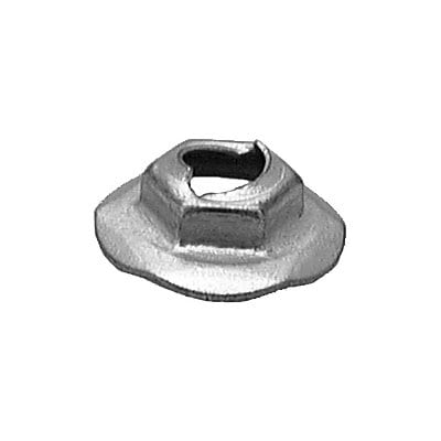 Thread Cut Nut Shaft  Hole  WF
