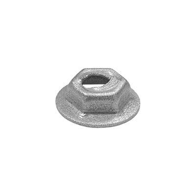 Thread Cut Nut Shaft  Hole  WF