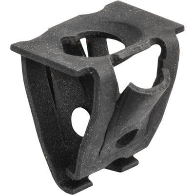 Tube Clip Metal Shaft  Screw Hole mm Sq WF