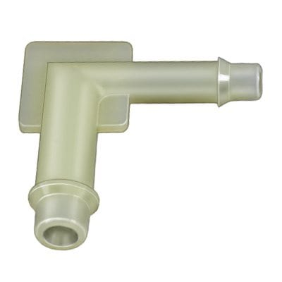 Vacuum Line Connector Elbow   MS