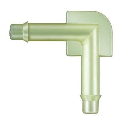 "Vacuum Line Connector Elbow 3/16"" x 3/16"""