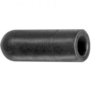 Vacuum Line Plug Rubber  Tube Size Long MS