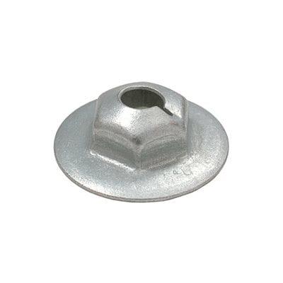 Washer Lock Nut    Hole   inch W   inch WF