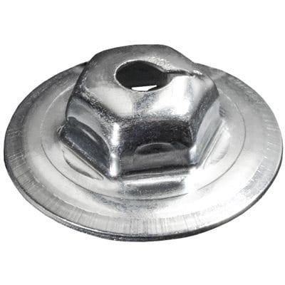 Washer Lock Nut   Hole  W  WF