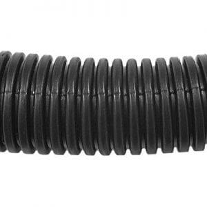 Wire Loom Split Flexible Tubing Hi Temp Nylon  ID ES