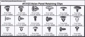 AssortmentTrayPanelRetainingClips Asian