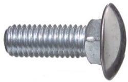 bumper bolt-WF03170
