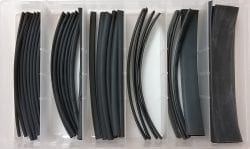 Assortment Tray 2 to 1 Heat Shrink Tube